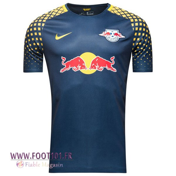 Maillot Foot RB Leipzig Exterieur 2017/2018