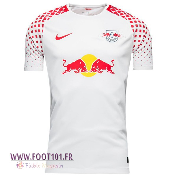 Maillot Foot RB Leipzig Domicile 2017/2018