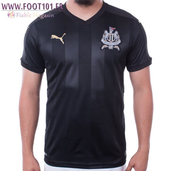 Maillot Foot NUFC Newcastle United Third 2017/2018