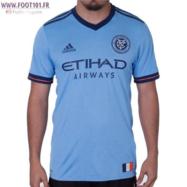 Maillot Foot New York City FC Domicile 2017/2018