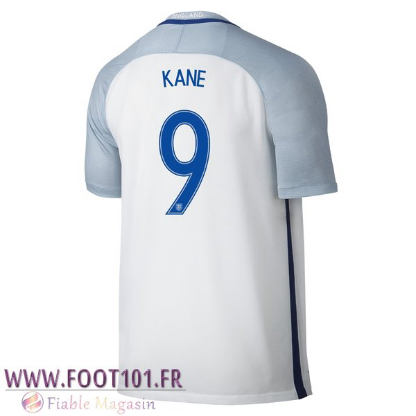 Maillot Foot Equipe Angleterre (KANE 9) 2016/2017 Domicile