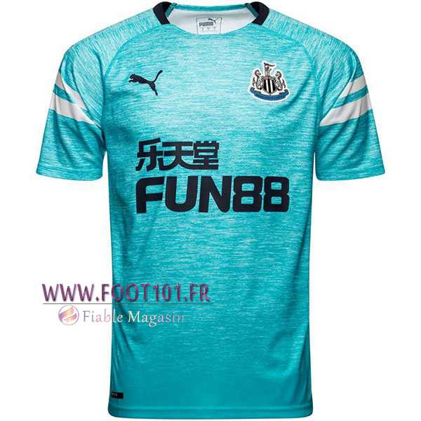 Maillot Foot Newcastle United Third 2018/2019