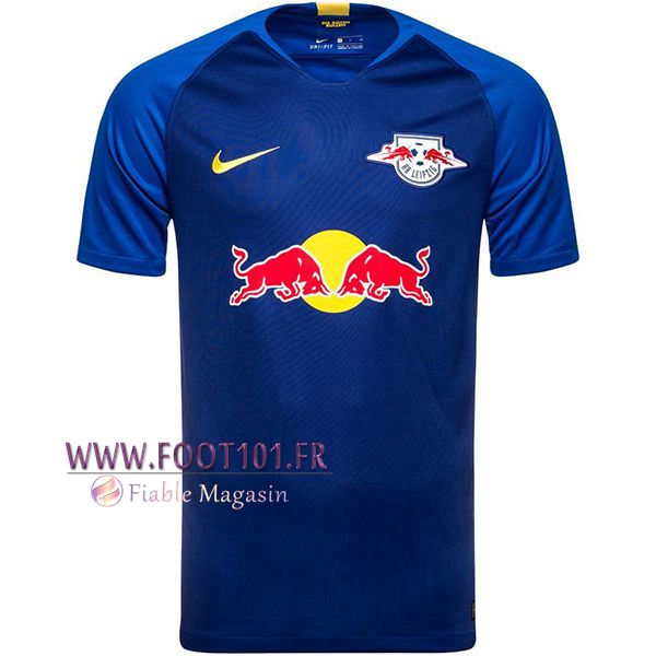 Maillot Foot Rb Leipzig Domicile 2018/2019