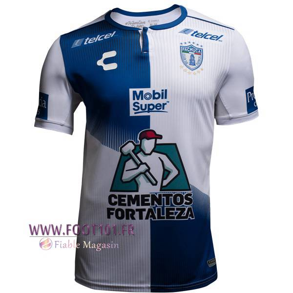 Maillot Foot Pachuca Domicile 2018/2019