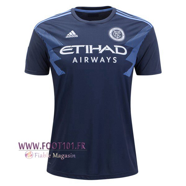 Maillot Foot New York City FC Exterieur 2018/2019