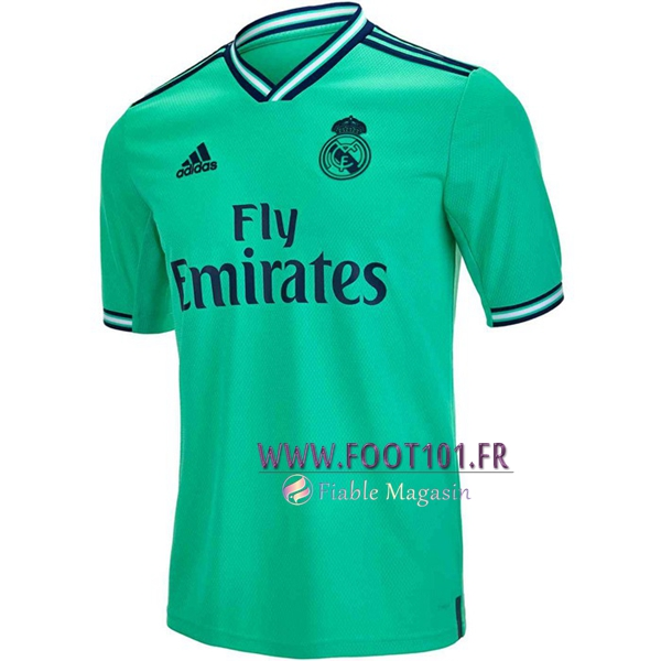 Maillot Foot Real Madrid Third 2019/2020