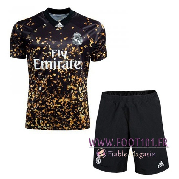 Maillot Foot Real Madrid Enfants Adidas × EA Sports™ FIFA 20
