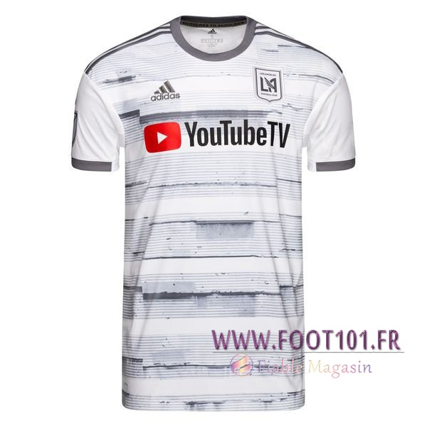 Maillot Foot Los Angeles FC Exterieur 2019/2020