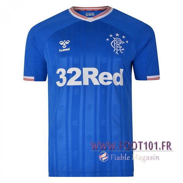 Maillot Foot Rangers FC Domicile 2019/2020