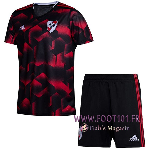 Maillot Foot River Plate Enfants Third 2019/2020