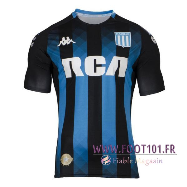 Maillot Foot Racing Club de Avellaneda Exterieur 2019/2020