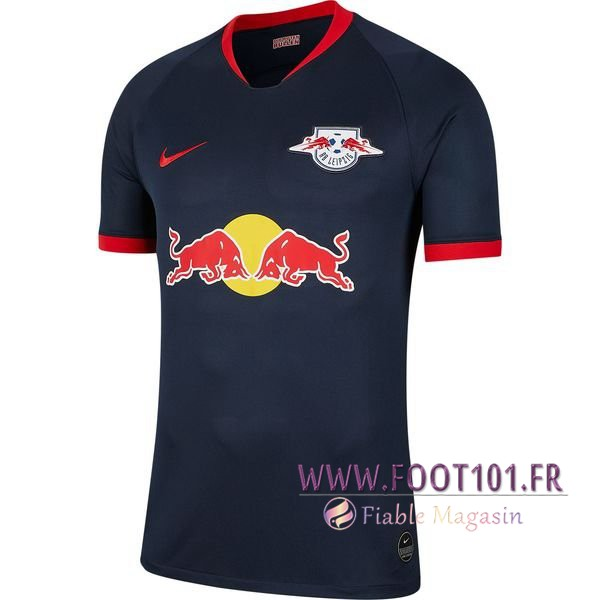 Maillot Foot RB Leipzig Exterieur 2019/2020