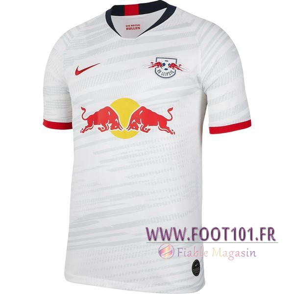 Maillot Foot RB Leipzig Domicile 2019/2020