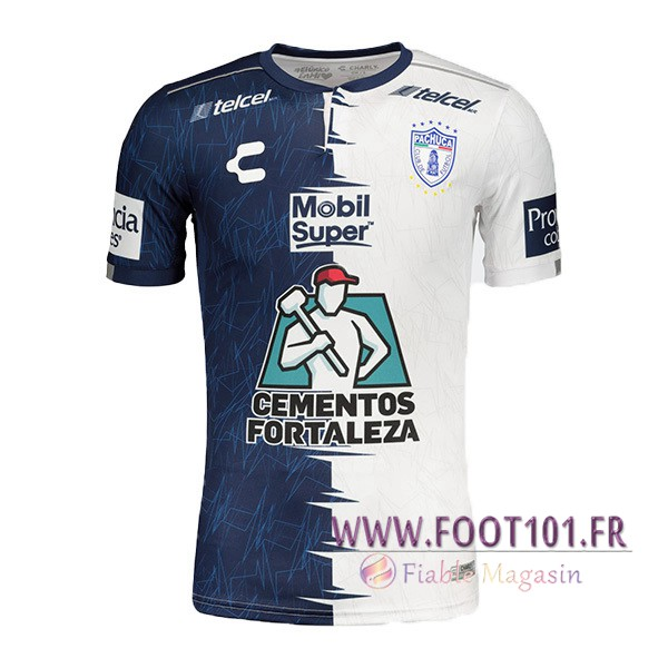Maillot Foot Pachuca Domicile 2019/2020