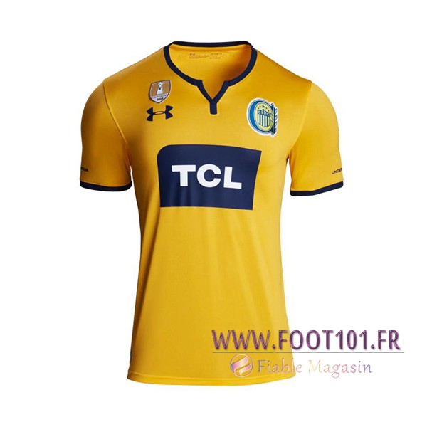 Maillot Foot Rosario Central Exterieur 2019/2020