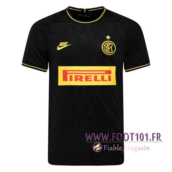 Maillot Foot Inter Milan Third 2019/2020
