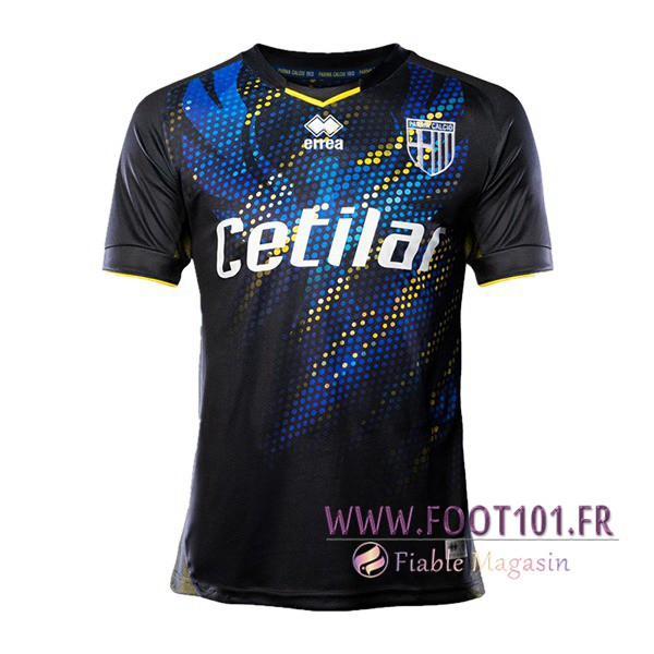 Maillot Foot Parma Calcio Third 2019/2020