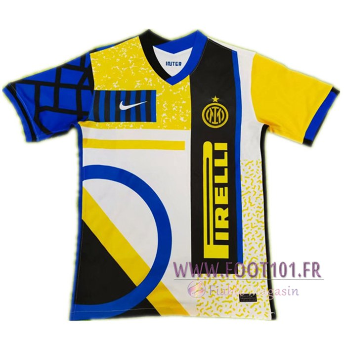 Maillot de Foot Inter Milan Fourth 2020/2021