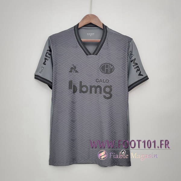 Maillot de Foot Atletico Mineiro Third 2020/2021