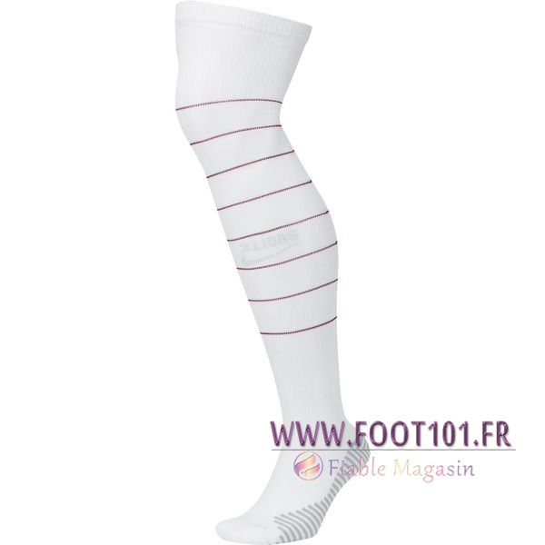 Chaussettes Foot Angleterre Domicile 2020 2021
