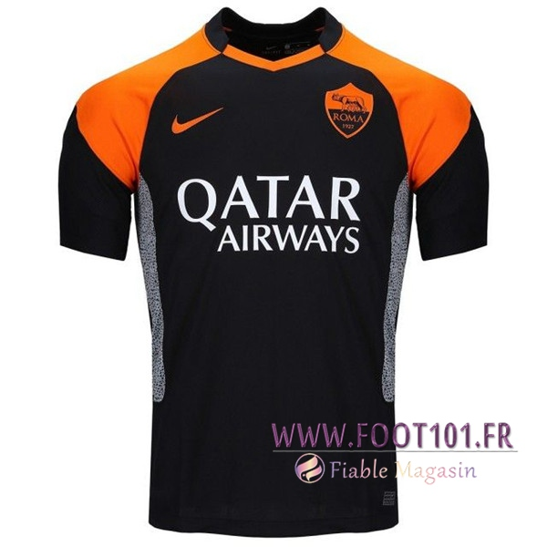 Maillot de Foot AS Roma Third 2020/2021