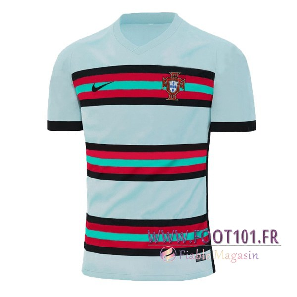 Maillot Foot Portugal Exterieur 2020/2021