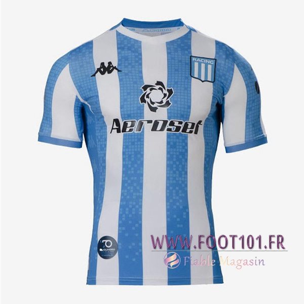 Maillot Foot Racing Club Domicile 2020/2021