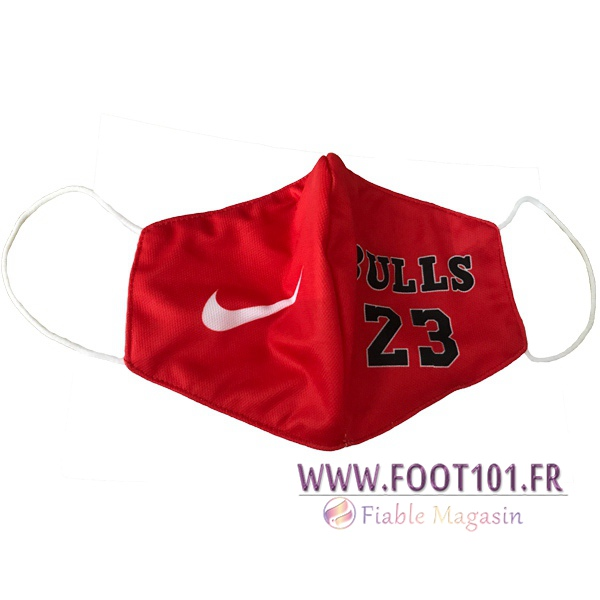 Chicago Bulls KN95 FFP2 Masques Reutilisable