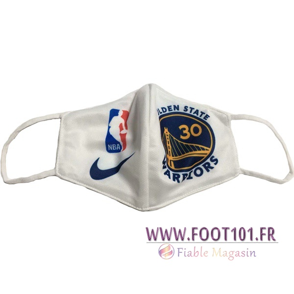 Golden State Warriors KN95 FFP2 Masques Reutilisable