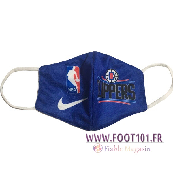 Los Angeles Clippers KN95 FFP2 Masques Reutilisable