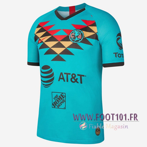 Maillot Foot Club America Third 2020/2021