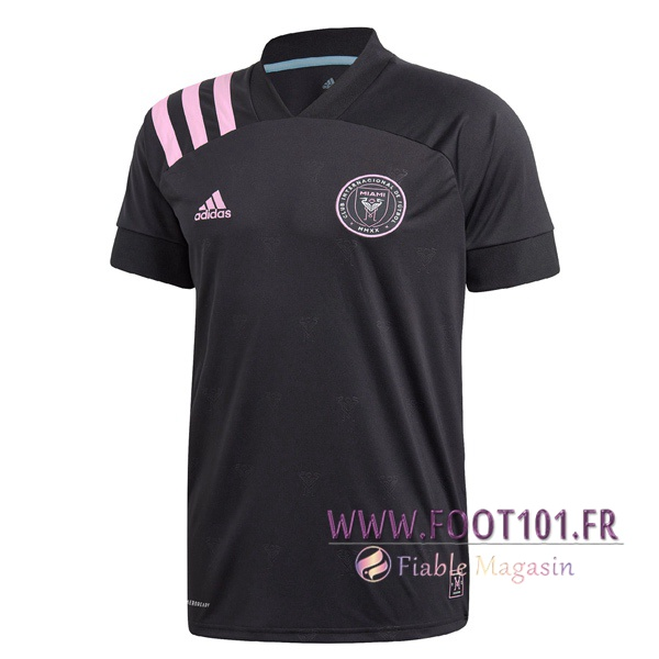 Maillot Foot Inter Miami CF Exterieur 2020/2021