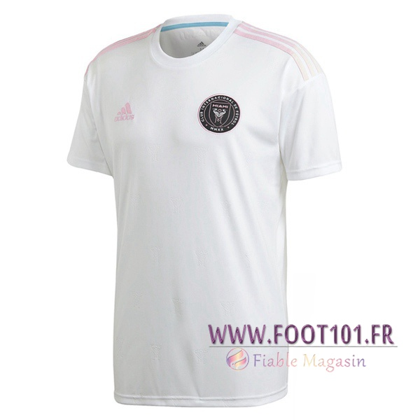 Maillot Foot Inter Miami CF Domicile 2020/2021