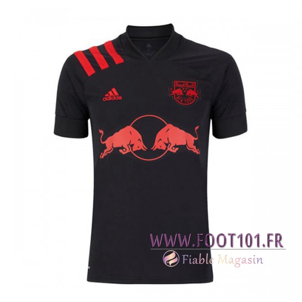 Maillot Foot New York Red Bulls Exterieur 2020/2021