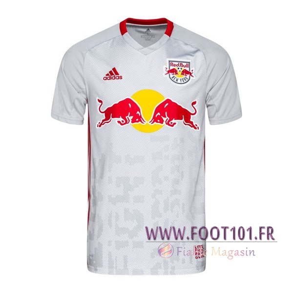 Maillot Foot New York Red Bulls Domicile 2020/2021