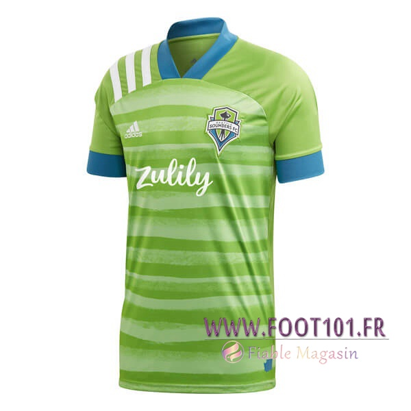 Maillot Foot FC Seattle Sounders Domicile 2020/2021