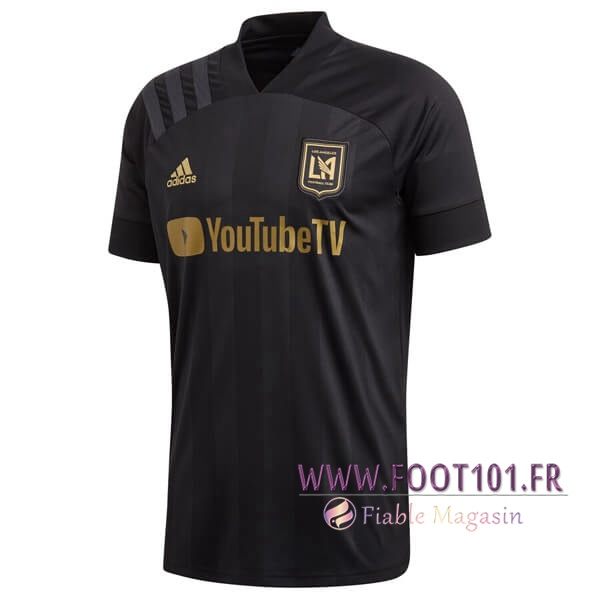Maillot Foot Los Angeles FC Domicile 2020/2021