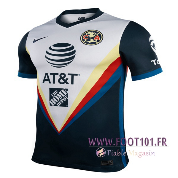 Maillot Foot Club America Exterieur 2020/2021