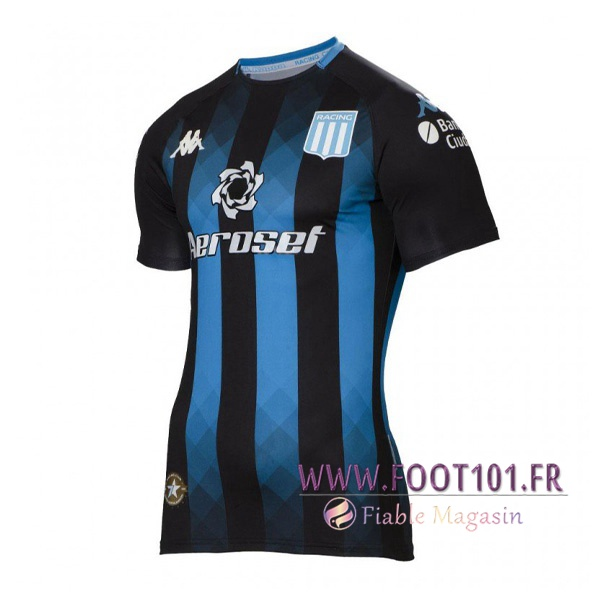 Maillot Foot Racing Club De Avellaneda Exterieur 2020/2021