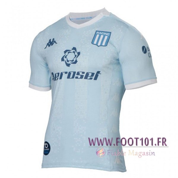 Maillot Foot Racing Club De Avellaneda Third 2020/2021