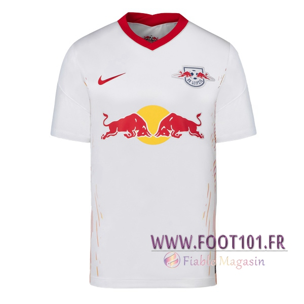 Maillot Foot RB Leipzig Domicile 2020/2021