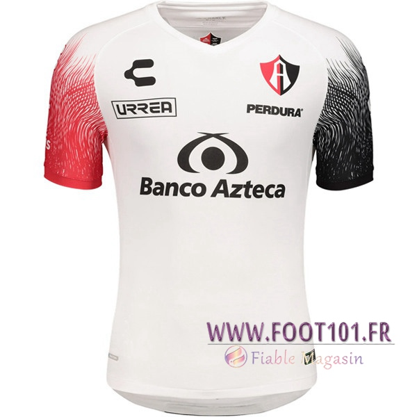 Maillot Foot Club Atlas Exterieur 2020 2021