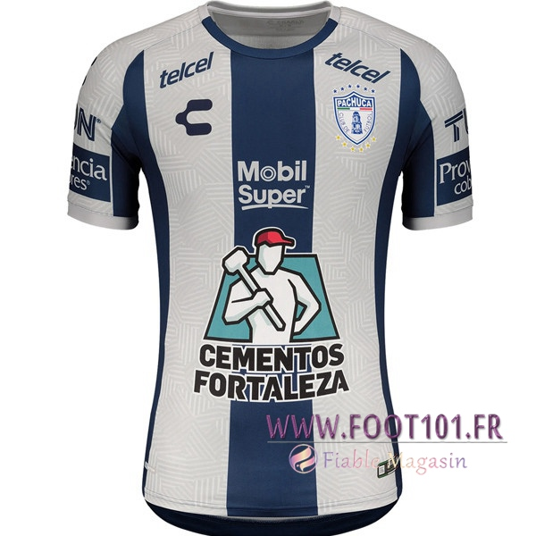 Maillot Foot Pachuca Domicile 2020 2021