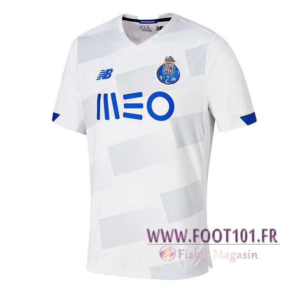 Maillot Foot FC Porto Third 2020 2021