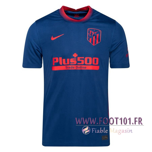 Maillot Foot Atletico Madrid Exterieur 2020/2021