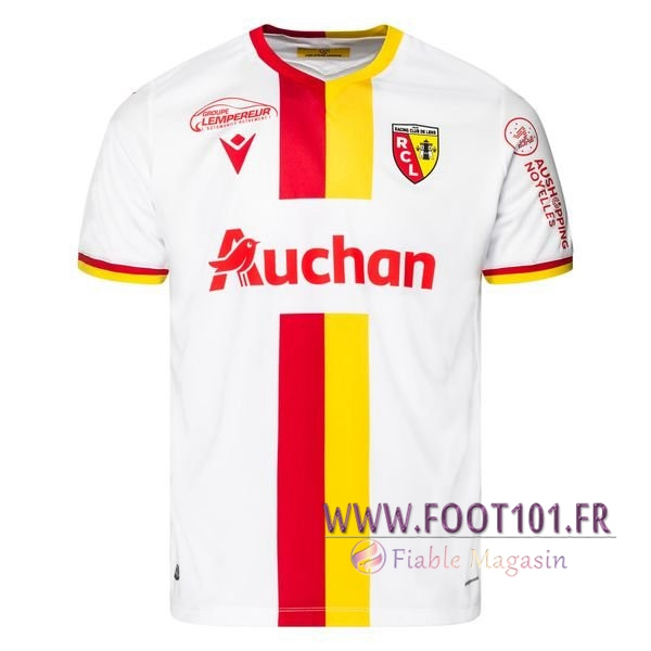 Maillot Foot RC Lens Third 2020/2021