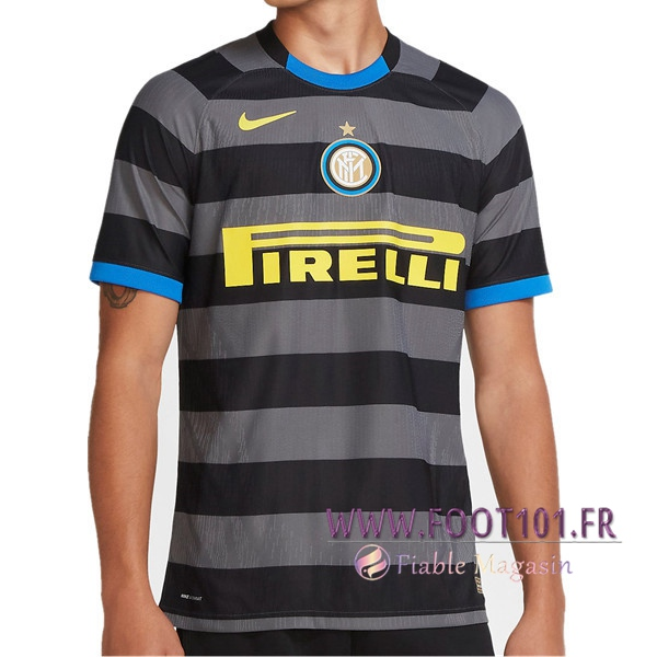 Maillot de Foot Inter Milan Third 2020/2021