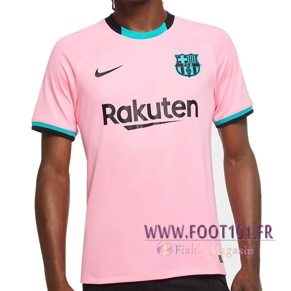 Maillot de Foot FC Barcelone Third 2020/2021