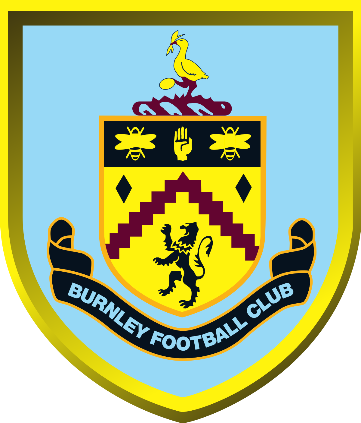 Burnley (Enfant)