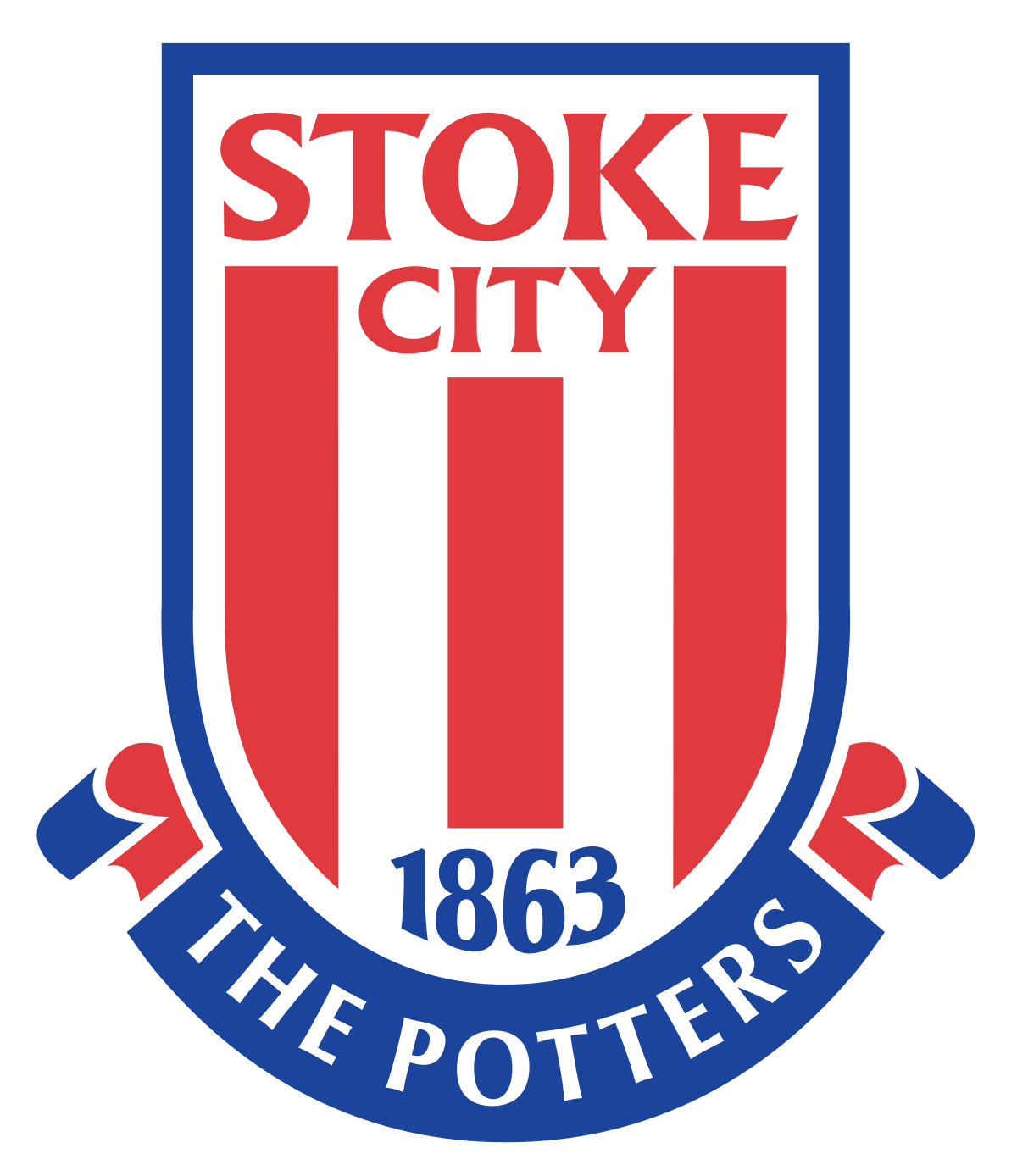 Stoke City (Enfant)